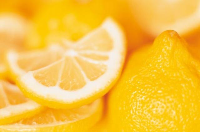 Действие и применение лимона для вашего здоровья!