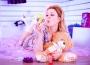 Фотосессия Barbie Style, фотограф Сергей Колесников