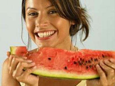 арбузная диета: быстрое похудение