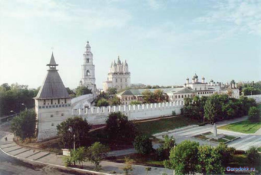 экскурсии в Астрахани