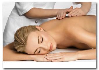 лимфодренажный массаж: против отеков и целлюлита