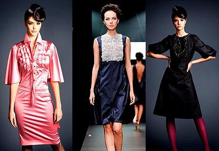модные тенденции осени 2010