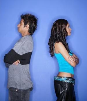 основные причины разводов. Незрелость