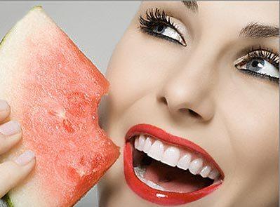 Отбеливание зубов: как это происходит
