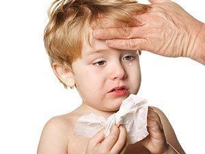 десткий стоматит: симптомы и лечение
