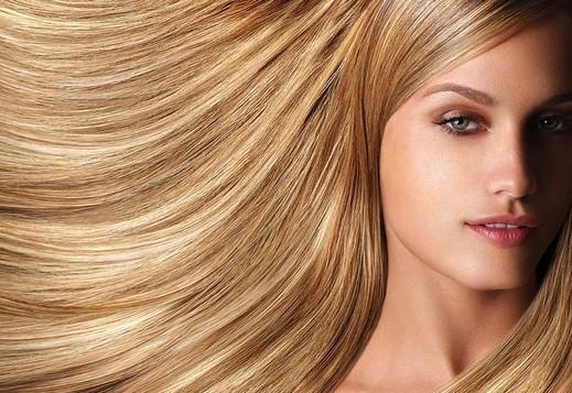 витамины для волос: красивые здоровые волосы
